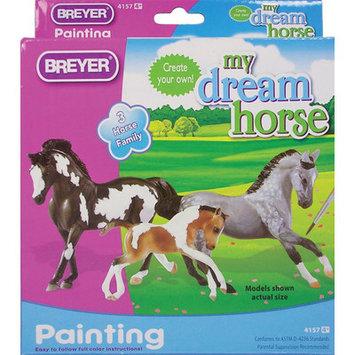 Breyer Horses Breyer Stablemates Horse Family Painting Kit