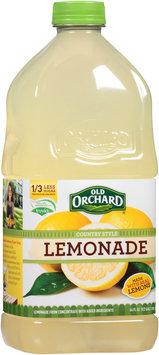 Old Orchard® Country Style Lemonade 64 fl. oz. Bottle