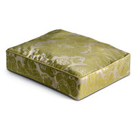 Crypton Melrose Pear Rectangle Dog Bed Large