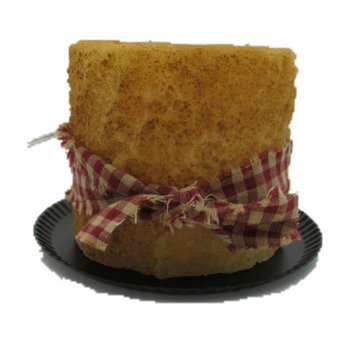 Starhollowcandleco Snickerdoodle Electric Candle