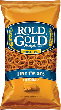 Rold Gold® Lightly Salted Tiny Twists Pretzels 16 oz. Bag