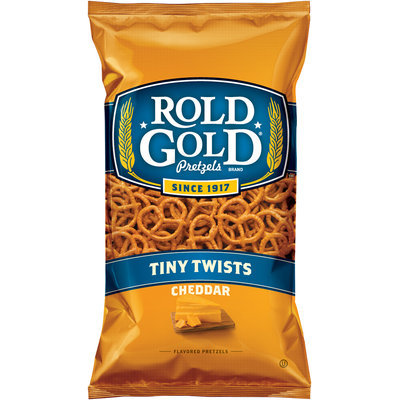 Rold Gold® Lightly Salted Tiny Twists Pretzels