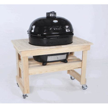 Primo Grills Compact Table for Extra Large Oval Grill