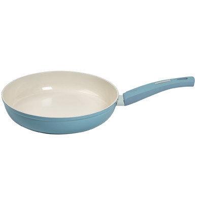 Anna Boiardi 11-in. Ceramic Nonstick Cast-Aluminum Fry Pan