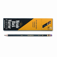 Paper-Mate Mirado Black Warrior Pencil - Kmart.com