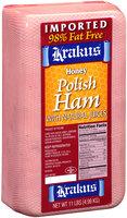 Krakus Honey Polish Ham