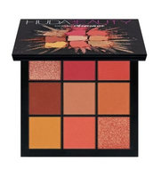 HUDA BEAUTY Coral Obsessions Palette