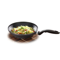 Swiss Diamond EDGE Stir Frying Pan with Lid, 2.25 H x 9.5 W x 9.5 D