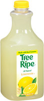 Tree Ripe® All Natural Lemonade 59 fl. oz. Plastic Bottle