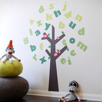 Pop & Lolli Tree of Knowledge