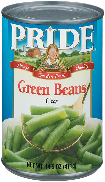 Pride Cut Green Beans