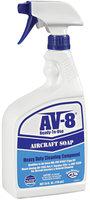 AV-8® Aircraft Soap 24 oz Spray Bottle