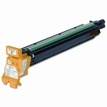 Qms Konica Minolta Imaging Unit for Magicolor 7450 Printer, Yellow