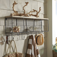 Birch Lane Mesh Entry Organizer