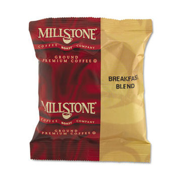 Millstone Gourmet Coffee Breakfast Blend 1.75 oz