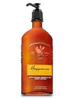 Bath & Body Works Aromatherapy BERGAMOT & MANDARIN Body Lotion