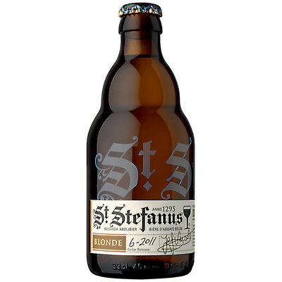 St. Stefanus Blode Ale Beer