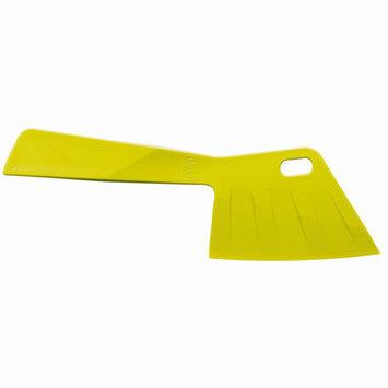 Koziol Kant Sharp Cheese Knife Handle Color: Green