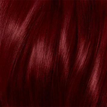 Clairol Natural Instincts Non-Permanent Hair Color Crema Keratina Hair Color Medium Red 5RR Raspberry Creme 1 Kit