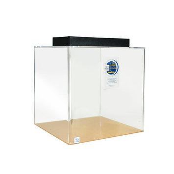 Clearforlife Cube Acrylic Aquarium Tank Size: 18