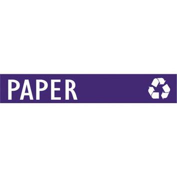 Witt Geocube Paper Decals