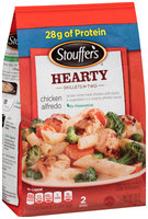 Stouffer's Hearty Skillets Chicken Alfredo