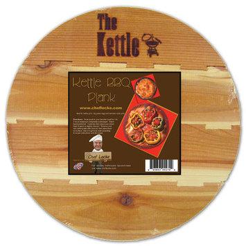 Blue Orange Chef Locke Kettle Plank