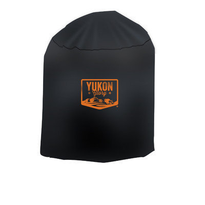 Weber 7453 Premium Kettle Cover, Fits 22.5-Inch Charcoal Grills