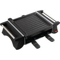 Premium KitchenWorthy Electric Raclette Grill