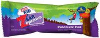 Clif Kid® ZBar Chocolate Chip Protein