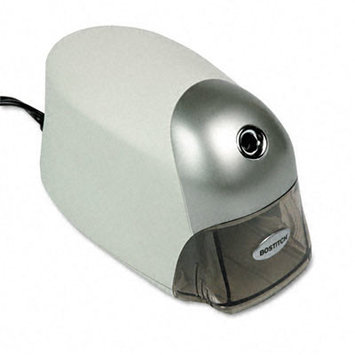 Stanley Bostitch EPS8HDGRY Executive Desktop Pencil Sharpener- Gray