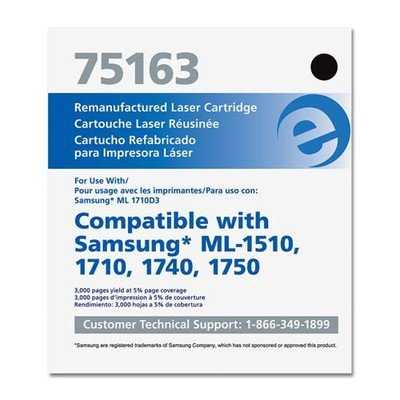 Elite Image ELI75163 (Samsung ML-1710D3/XAA) Remanufactured Toner Cartridge