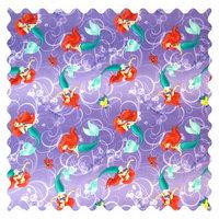 Stwd Little Mermaid Fabric by the Yard