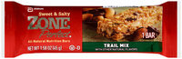 Zone Perfect® Sweet & Salty Trail Mix Nutrition Bar 1.58 oz. Wrapper