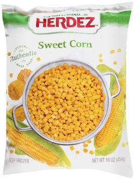 Herdez™ Sweet Corn 16 oz. Bag