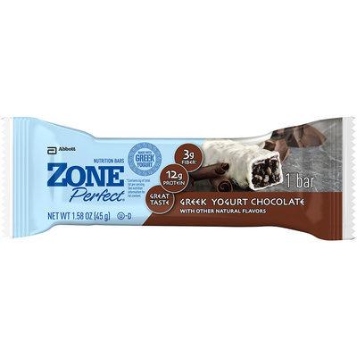 ZonePerfect® Greek Yogurt Chocolate Nutrition Bar 1.58 oz. Wrapper