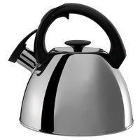 OXO Click-Click Tea Kettle - Polished Stainless Steel