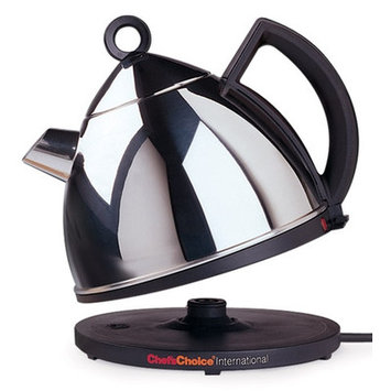 Chef's Choice Cordless Electric Tea Kettle - 1 1/3 qt.