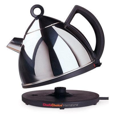 Chef's Choice Cordless Electric Tea Kettle - 1 1/3 qt.