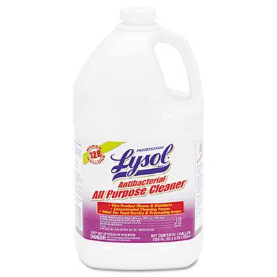 Professional Lysol Brand RAC74392 N/A Antibacterial All-Purpose