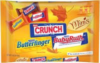 Nestlé Assorted Harvest Minis 11 oz. Bag