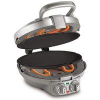 Crate And Barrel Cuisinart ® CrAape-Pizzelle-Pancake Maker Plus