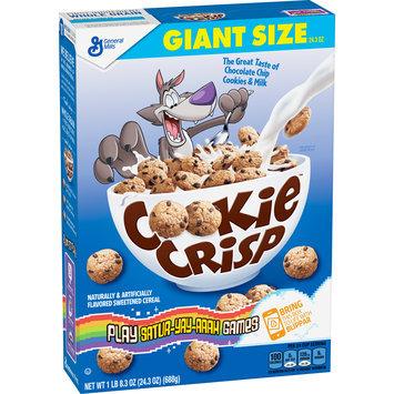 Cookie Crisp® Cereal