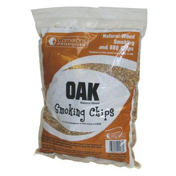 Cameron's The Smoke Master Outdoor Oak Smoker Smoking Chips (2 lbs) (Set of 3)