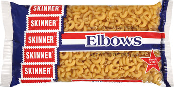 Skinner® Elbows 12 oz. Bag