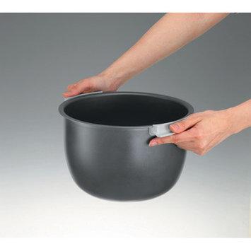 Zojirushi Neuro Fuzzy Rice Cooker & Warmer - Premium White