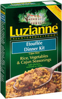 Luzianne® Etouffee Cajun Stew Dinner Kit 8 oz. Box