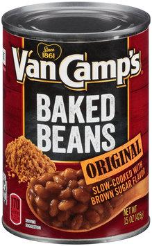 Van Camp's® Original Baked Beans 15 oz. Can