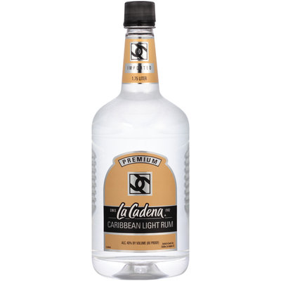 La Cadena Caribbean Light Rum