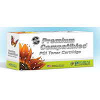 Premiumcompatibles Premium Compatibles Thermal Transfer - 300 Page - Black - 2 / Pack KXFA55PC
